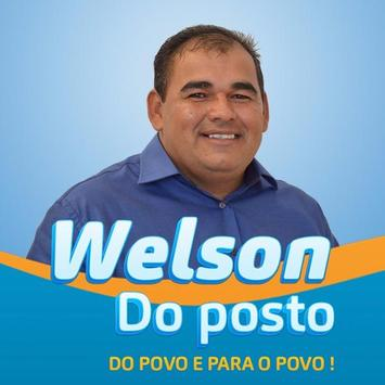 WELSON 90. poster