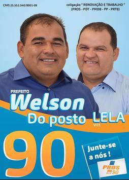 WELSON 90. apk screenshot