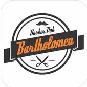 Bartholomeu Barbearia icon