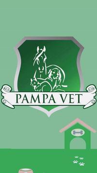 Pampa Vet poster