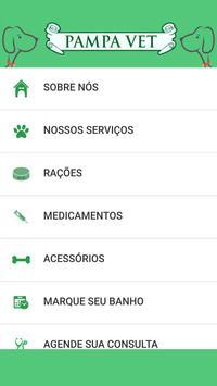 Pampa Vet screenshot 1