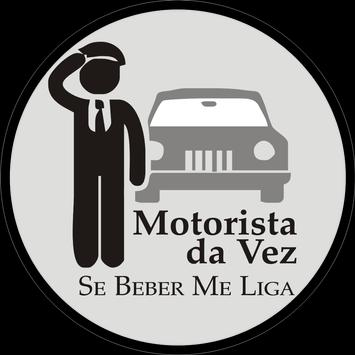 Motorista da Vez apk screenshot