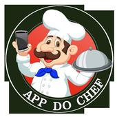 App do Chef icon