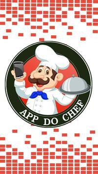 App do Chef poster