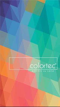 Colortec Móveis em Laca poster