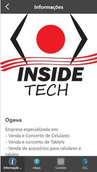 Inside Tech apk screenshot
