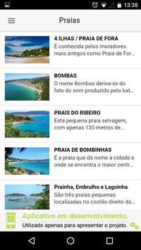 Bombinhas City apk screenshot
