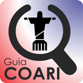 Guia COARI icon