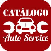 Catálogo Auto Service icon
