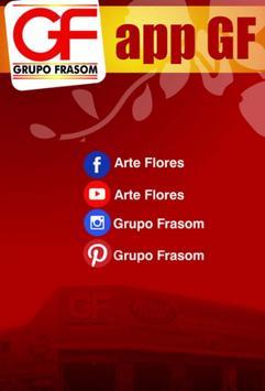 Grupo Frasom poster