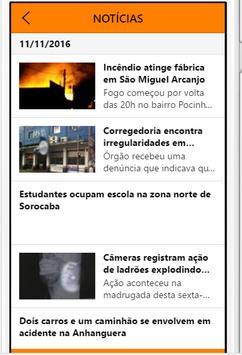 SÃO PAULO apk screenshot