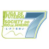 Liga Futebol 7 Rio de Janeiro icon