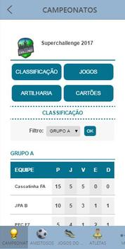 Liga Futebol 7 Rio de Janeiro apk screenshot