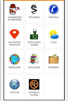 PORTO ALEGRE apk screenshot