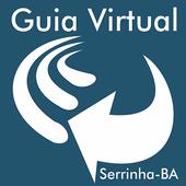 Guia Virtual Serrinha icon