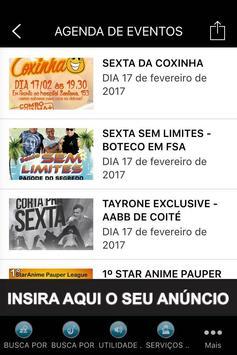 Guia Virtual Serrinha screenshot 4