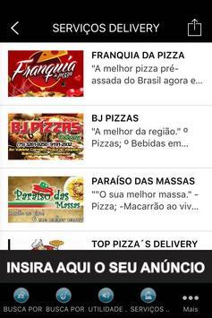 Guia Virtual Serrinha screenshot 5