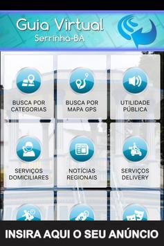 Guia Virtual Serrinha screenshot 1