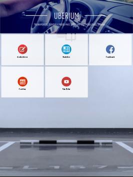 Uberium - Seja Motorista Uber screenshot 5