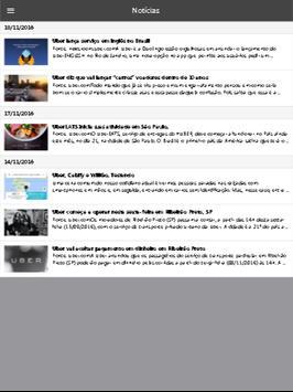 Uberium - Seja Motorista Uber screenshot 6