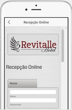 Hotel Revitalle apk screenshot
