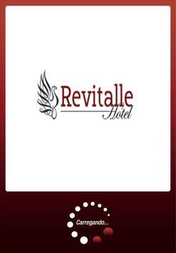 Hotel Revitalle poster