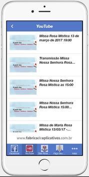 Rosa Mística Pinhal screenshot 1
