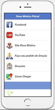 Rosa Mística Pinhal screenshot 3