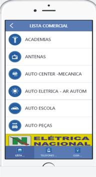 GuiadeAltinopolis apk screenshot