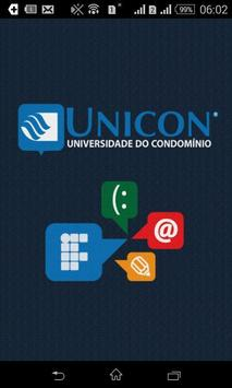 Unicon EAD poster