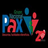 Grupo Nacional Pax icon