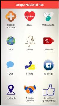 Grupo Nacional Pax screenshot 2