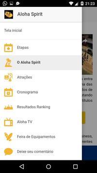 Aloha Spirit apk screenshot
