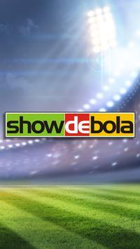 Show de Bola 105 FM poster