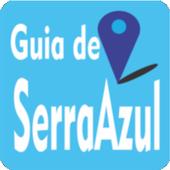 GuiadeSerraAzul icon