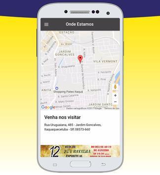 AD Gonçalves screenshot 4