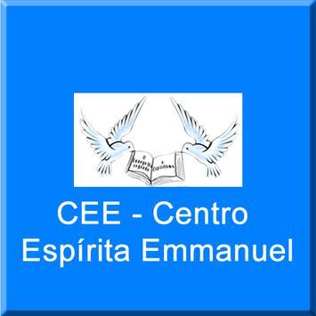 Centro Espírita Emmanuel poster