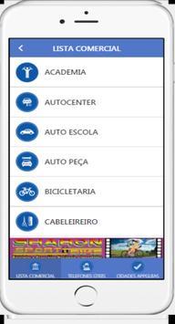 GuiadePontal apk screenshot