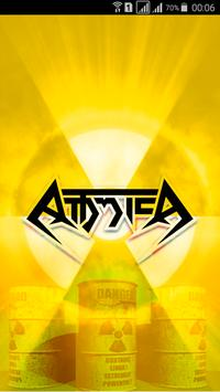 Attomica poster