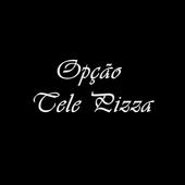 Opção Tele Pizza icon