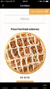 Opção Tele Pizza screenshot 1