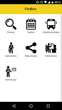 Findbox poster