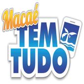 Macaé Tem Tudo иконка