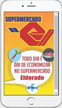 Eldorado Supermercado poster