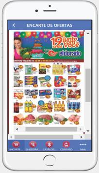 Eldorado Supermercado apk screenshot