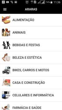 Guia Comercial do Bairro screenshot 1