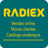 Radiex Gestão Empresarial icon