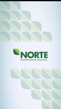 Norte Corretora poster