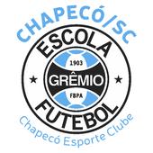 Escolinha Grêmio Chapecó icon