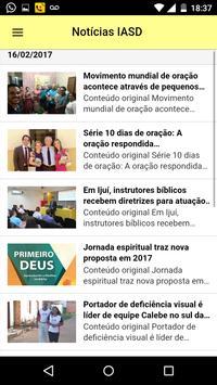 Rádio Desbravamusic apk screenshot